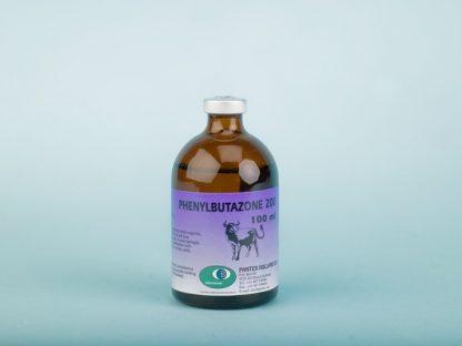 Phenylbutazone 200-244