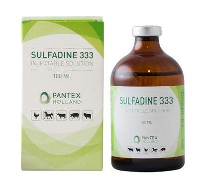 Sulfadine 333-0