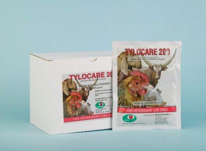 Tylocare 200-266