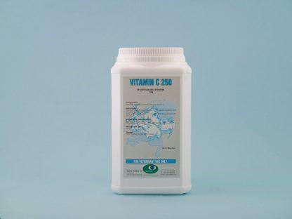 Vitamin C 250-271