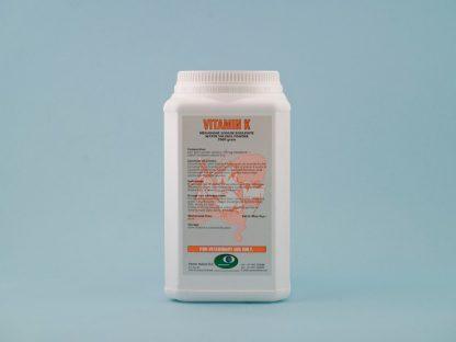 Vitamin K 100-272