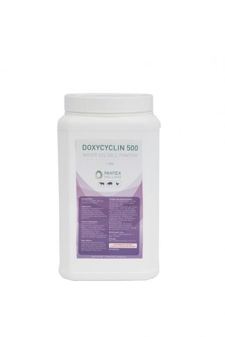 Doxycyclin 500-0